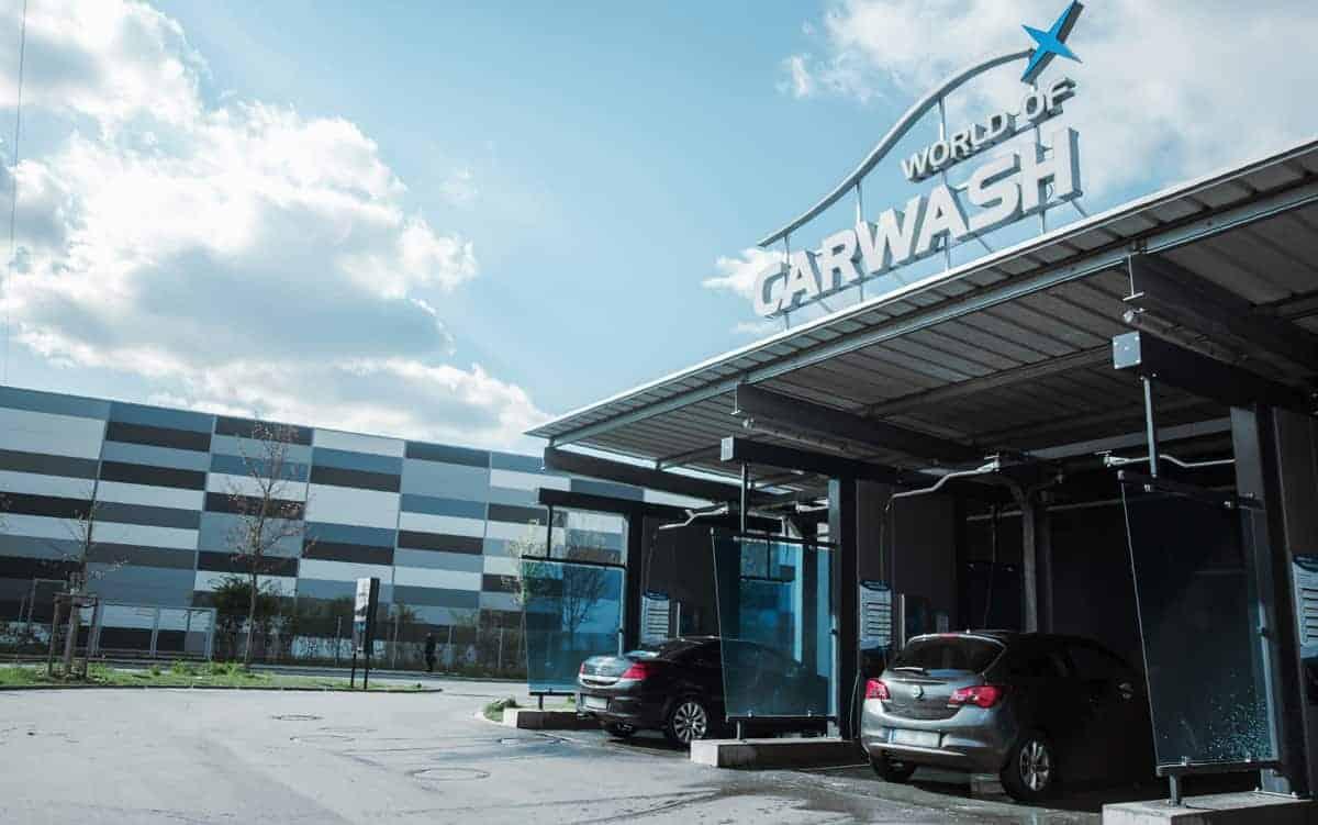 marketing world of carwash