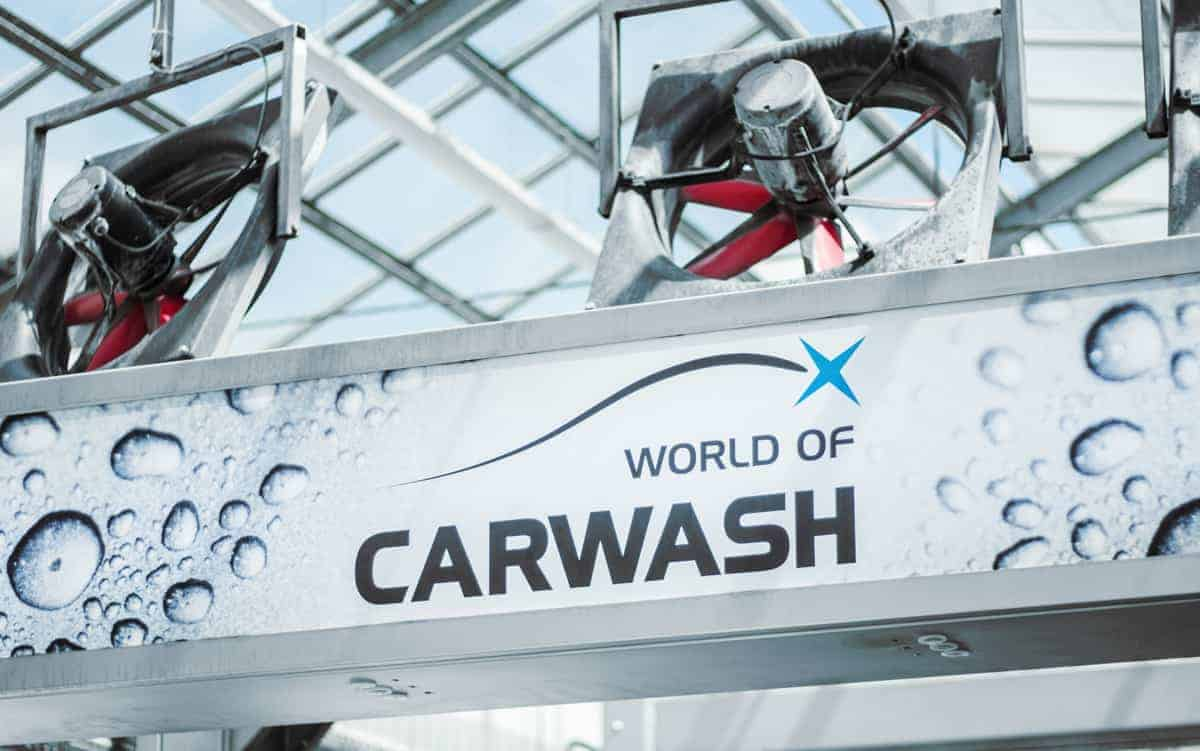 marketing world of carwash